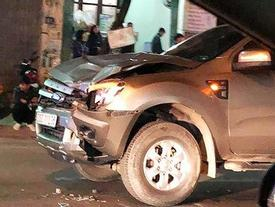 4 người trong một gia đình tử vong khi qua đường: 'Trong nháy mắt, tôi đã mất tất cả'