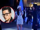 Ga lăng cứu nguy giúp Phương Ly, Hà Anh Tuấn được khen ngợi hết lời