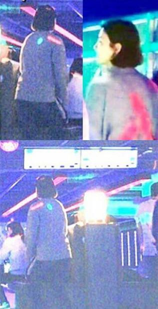 Sao Hàn 25/12: Song Joong Ki và Song Hye Kyo bị chụp ảnh vui vẻ đêm giáng sinh-2