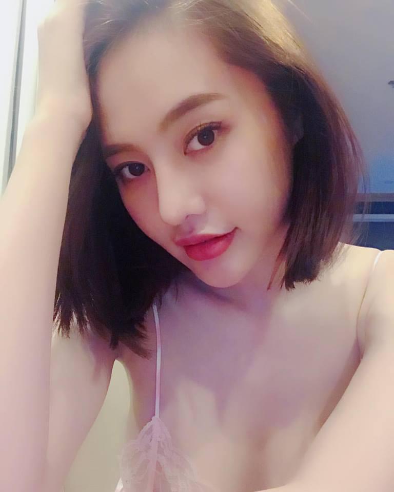 Đăng ảnh mí mắt sưng to, Linh Chi thừa nhận vừa nâng cấp cửa sổ tâm hồn-6