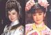 Năm 1992, khi Phan Nghinh Tử 43 tuổi, bà đã nhận lời vào vai Đại Ngọc Nhi trong