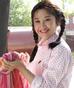 Hứa Tình từng nhận được rất nhiều lời khen của công chúng khi hóa thân thành cô thiếu nữ Đồng Nam Nam 17 tuổi trong