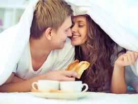 7 bí quyết có được 'chuyện yêu' mỗi ngày