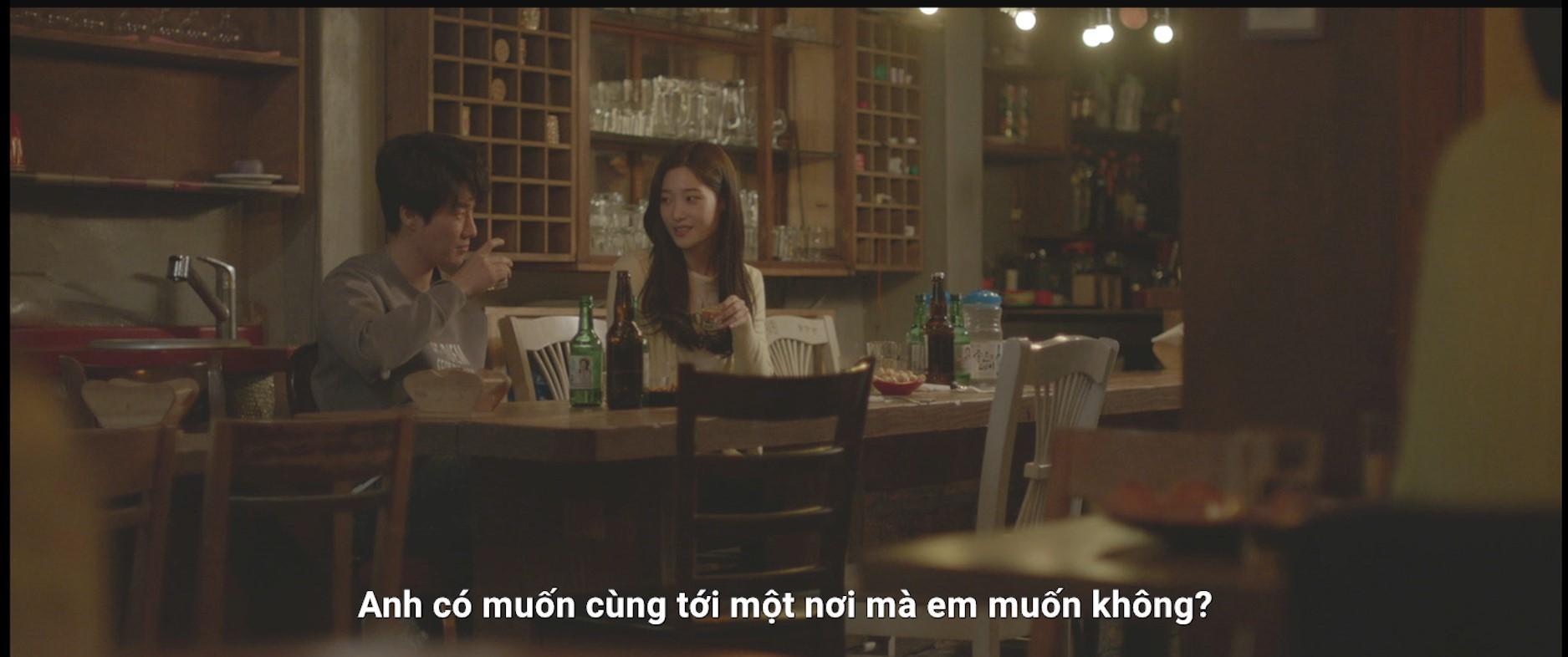 Chi Pu khoe nhan sắc trong trẻo không thua kém Nữ thần thế hệ mới Chae Yeon-1