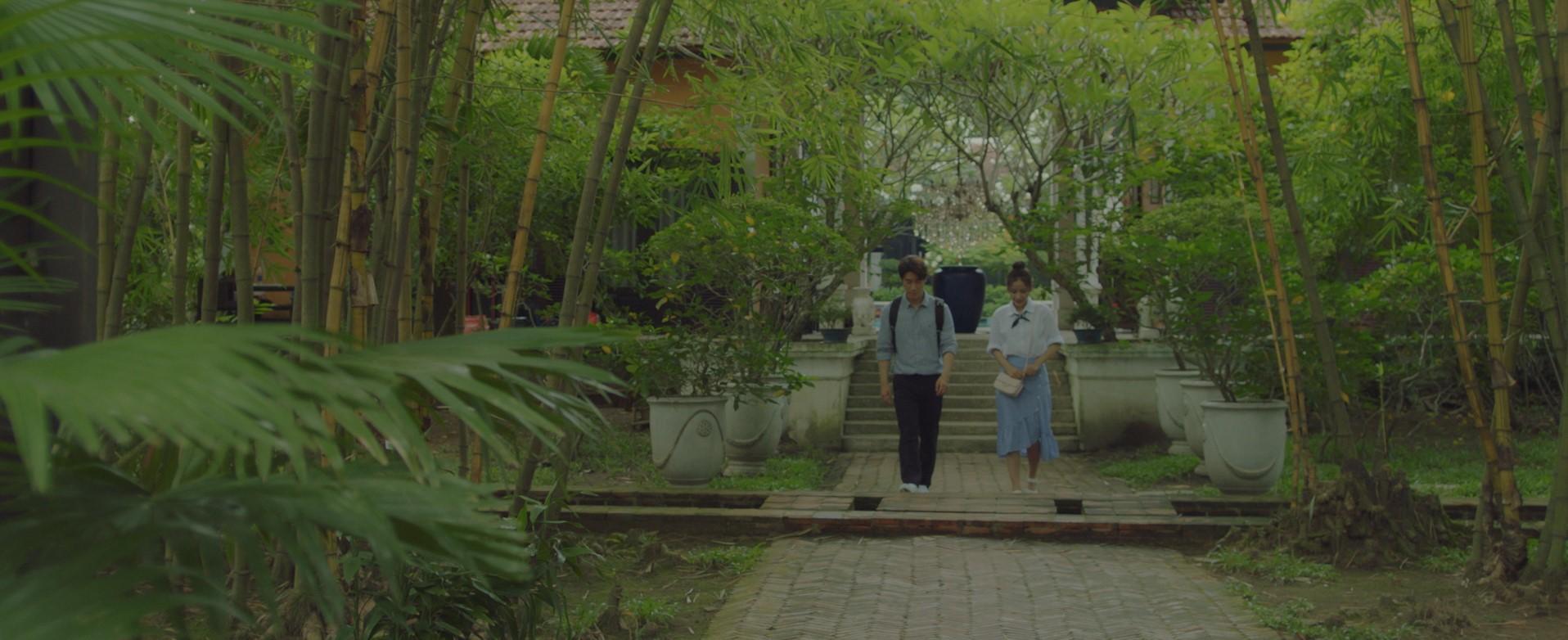 Chi Pu khoe nhan sắc trong trẻo không thua kém Nữ thần thế hệ mới Chae Yeon-6