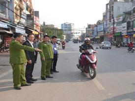 Lời khai của tài xế tông 4 người đi bộ tử vong ở Thái Nguyên