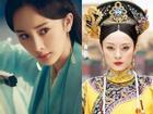 Những mỹ nhân Hoa ngữ sở hữu ánh mắt 'giết người' trên màn ảnh