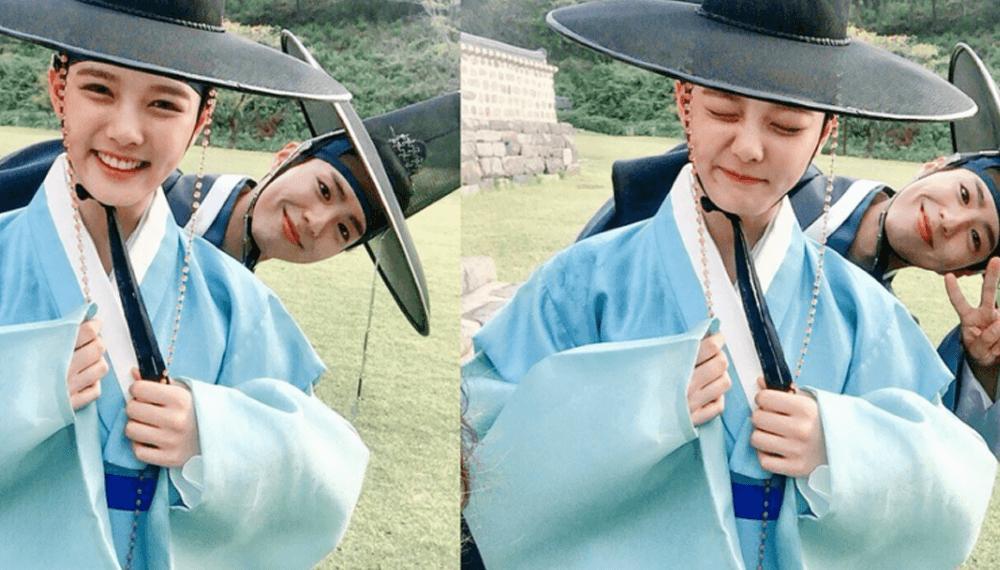 Sao Hàn 26/12: Cặp đôi Mây họa ánh trăngPark Bo Gum và Kim Yoo Jung tái hợp-2