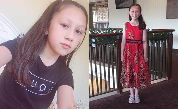 Em gái mưa bất ngờ HOT trở lại qua bản cover 2 thứ tiếng của bé gái 11 tuổi-1