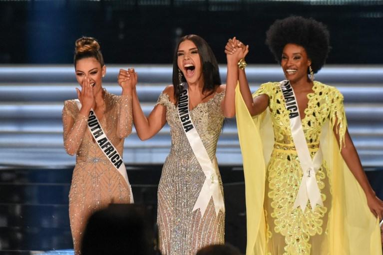PHÁT HIỆN THÚ VỊ: 5 năm liên tiếp, Miss Universe chứng kiến sự lên ngôi của dàn mỹ nữ nấm lùn-9