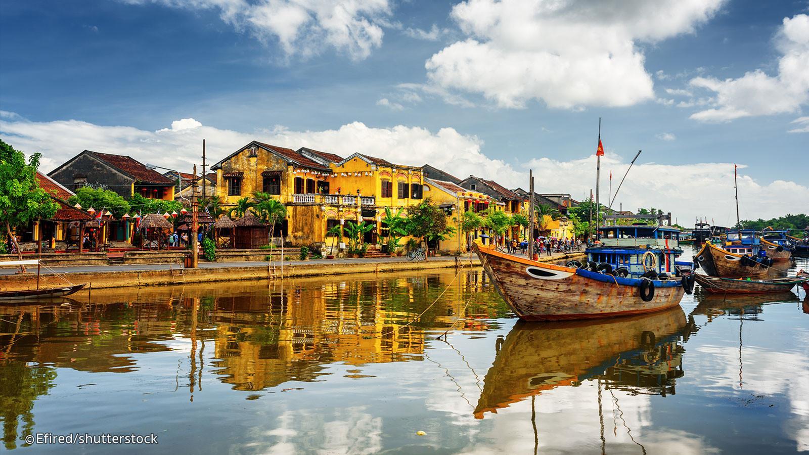 10 địa điểm du lịch hot nhất Việt Nam 2017-1