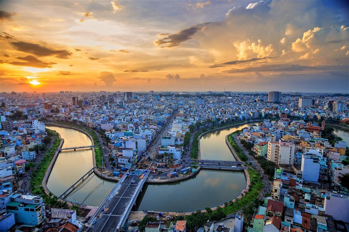 10 địa điểm du lịch hot nhất Việt Nam 2017-4