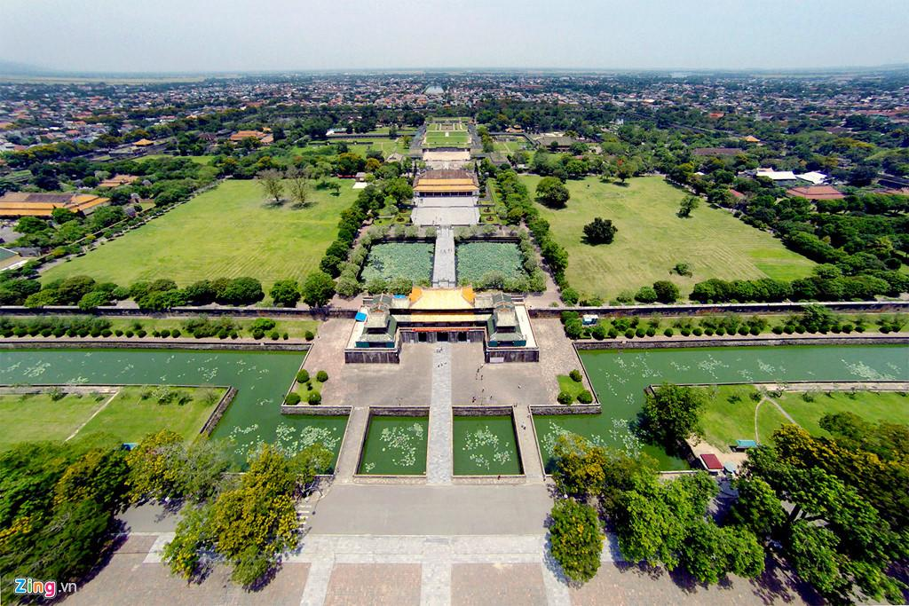 10 địa điểm du lịch hot nhất Việt Nam 2017-5