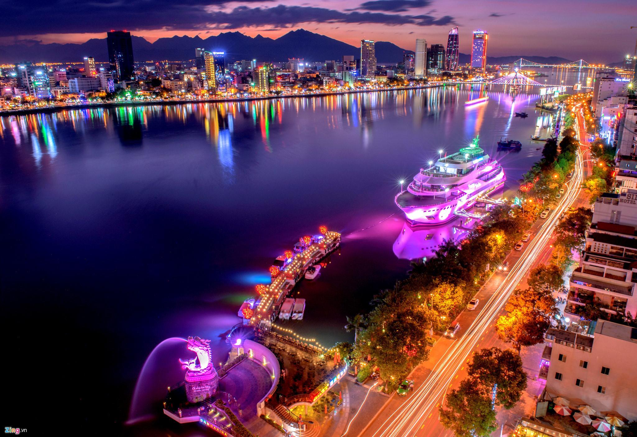 10 địa điểm du lịch hot nhất Việt Nam 2017-6