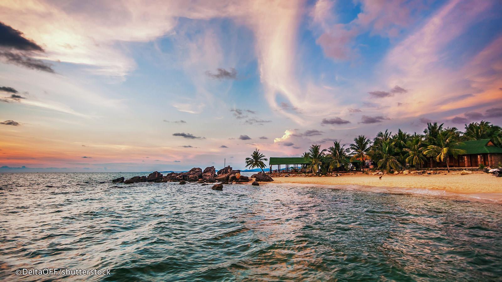 10 địa điểm du lịch hot nhất Việt Nam 2017-8