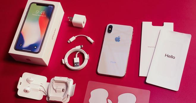 Người dùng cực kỳ hài lòng với Face ID và camera TrueDepth iPhone X-1