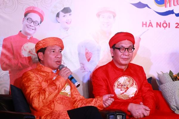 Táo Quân 2018: Quang Thắng nói về việc rút lui khỏi Táo Quân