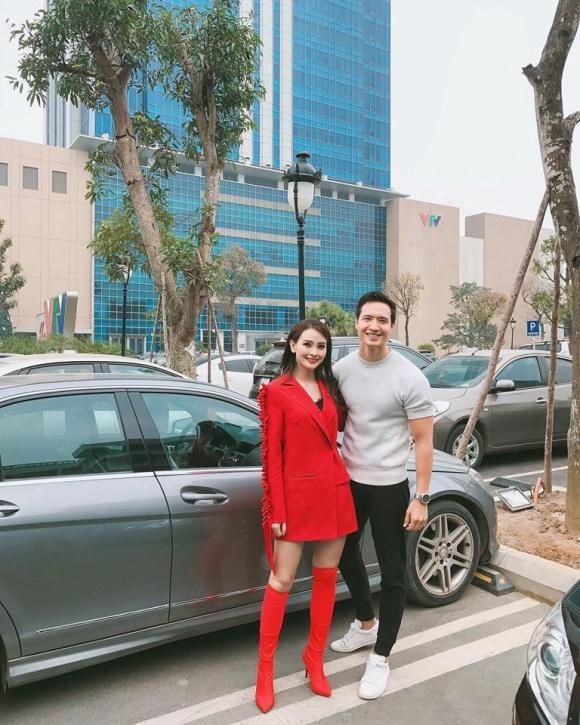 Hot girl - hot boy Việt: Sam hé lộ thu nhập khủng ở tuổi 27-4