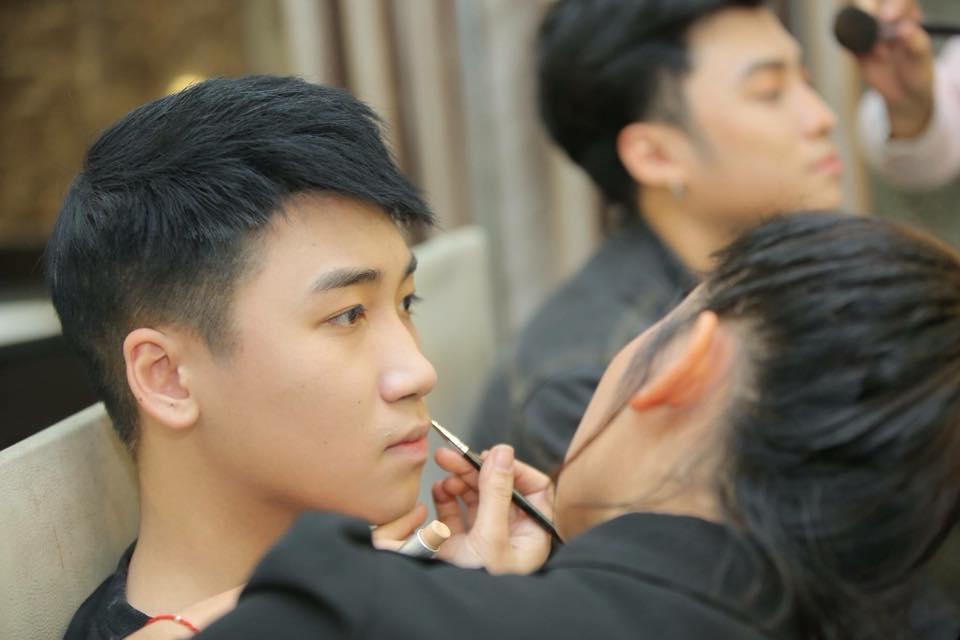 Hot girl - hot boy Việt: Sam hé lộ thu nhập khủng ở tuổi 27-6