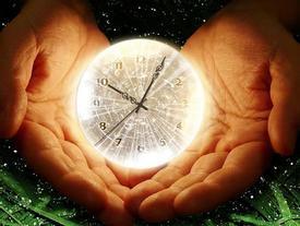 'Lỗ hổng thời gian' – nơi vạn vật biến mất và trở lại một cách ngoạn mục khiến cả thế giới bàng hoàng