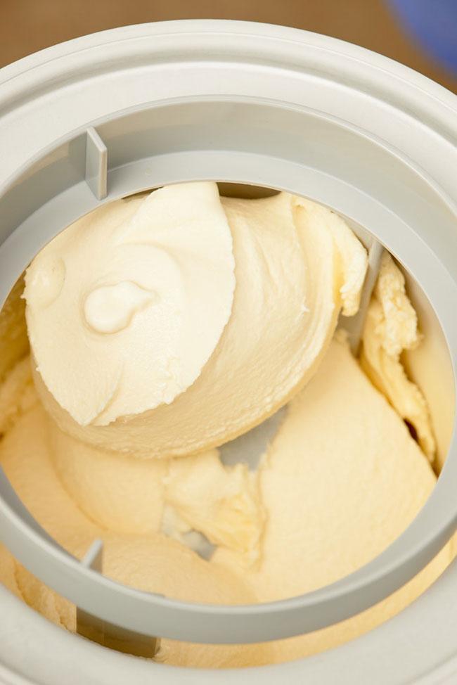 Công thức làm kem vani cơ bản-8