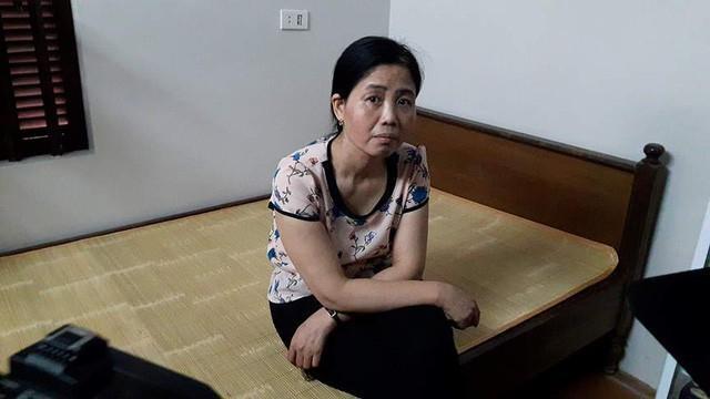 Bắt tạm giam y sỹ Hiền chữa bệnh khiến hơn 100 bệnh nhi bị sùi mào gà-1