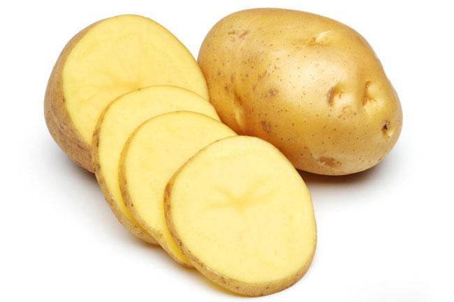 Cách làm món khoai tây cay ăn vặt vạn người mê-2