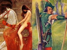 Khám phá huyền thoại về những nhân vật bí ẩn nhất lịch sử nhân loại