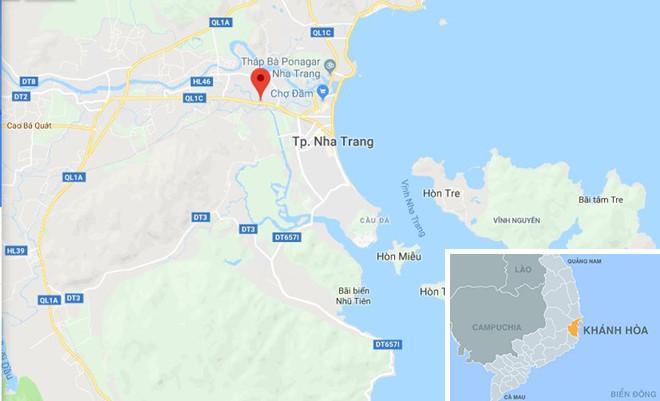Lũ về bất ngờ, người Nha Trang không kịp trở tay-4