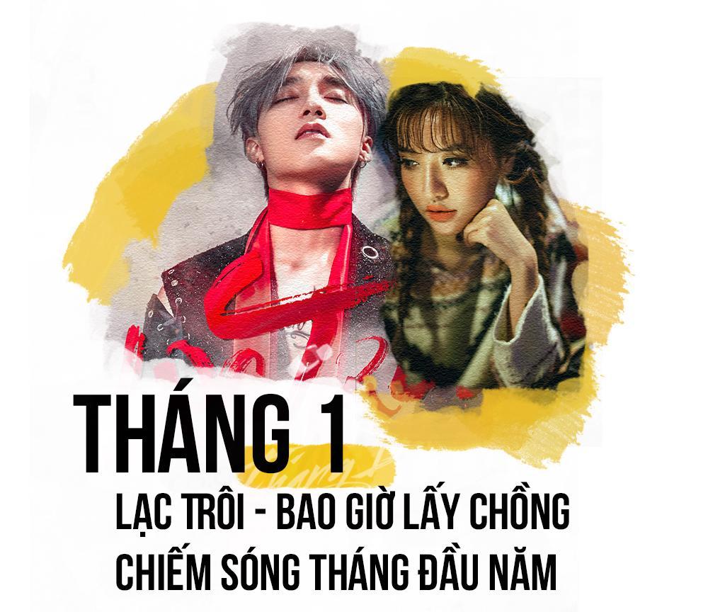 Nhạc Việt năm 2017 và những màn phá bom không thể nóng hơn-1