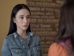 'Glee': Angela Phương Trinh bị ép từ bỏ đứa con trong bụng