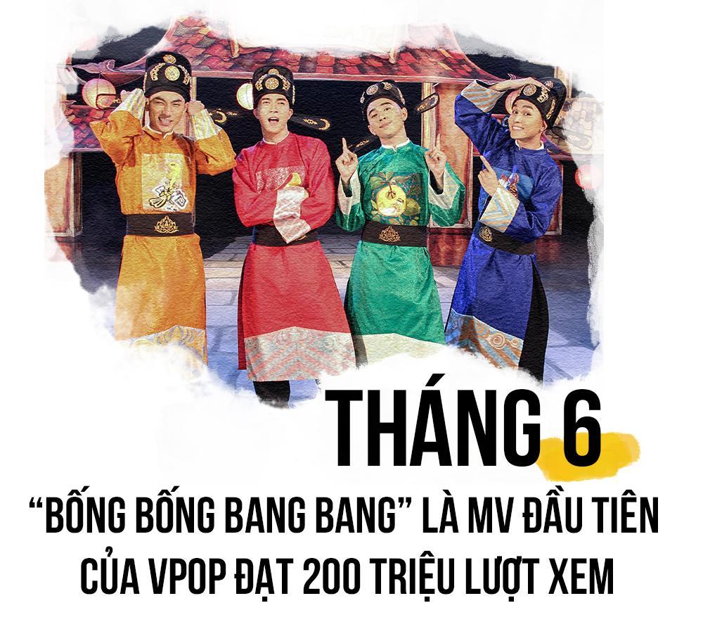 Nhạc Việt năm 2017 và những màn phá bom không thể nóng hơn-6