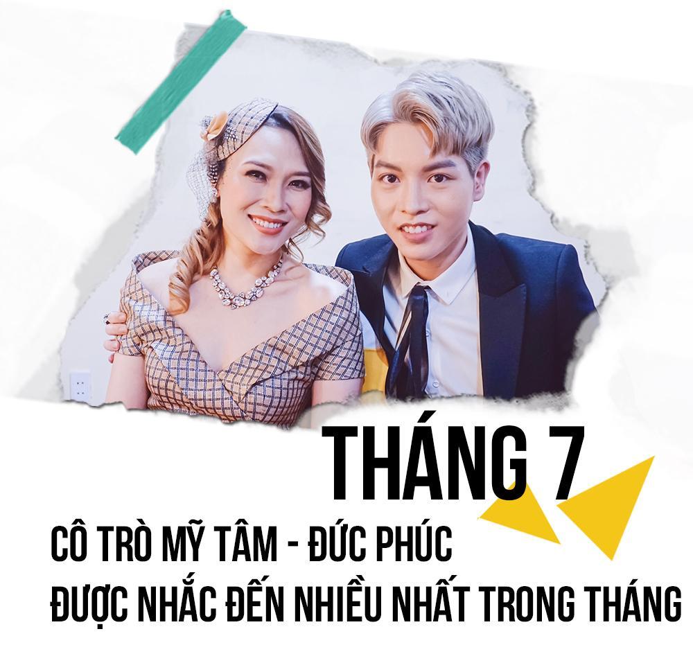 Nhạc Việt năm 2017 và những màn phá bom không thể nóng hơn-7