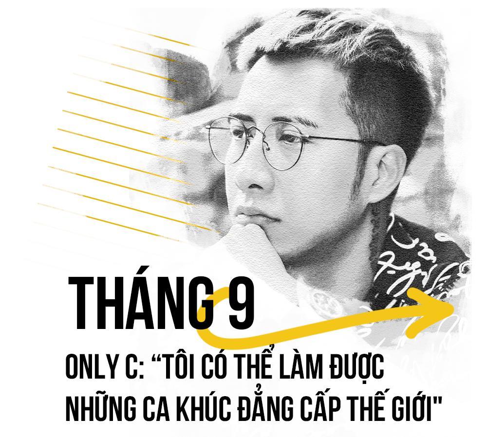 Nhạc Việt năm 2017 và những màn phá bom không thể nóng hơn-9