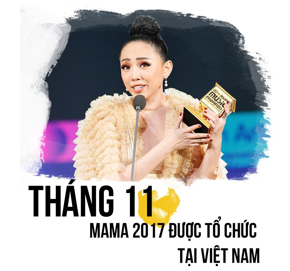 Nhạc Việt năm 2017 và những màn phá bom không thể nóng hơn-11