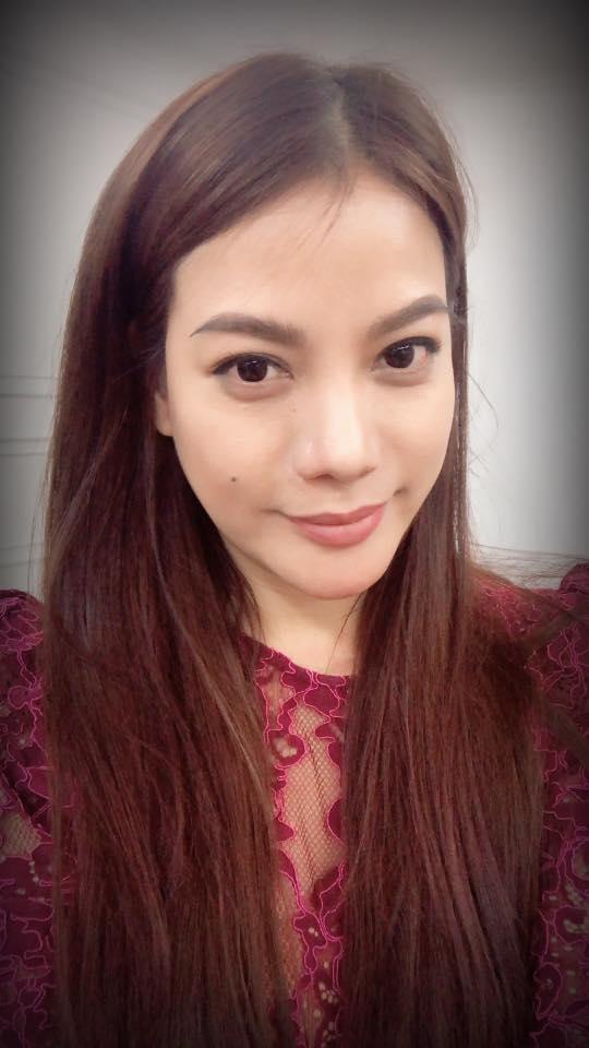 Tin sao Việt: Sự thật phía sau bức hình đẹp của Văn Mai Hương-10