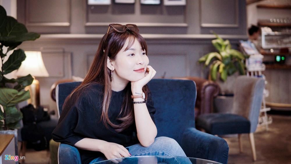An Phương: Viên thuốc bổ trong giới beauty blogger Việt-2