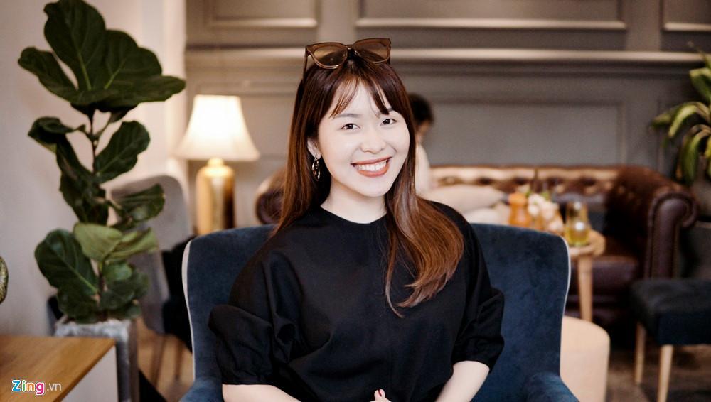 An Phương: Viên thuốc bổ trong giới beauty blogger Việt-3