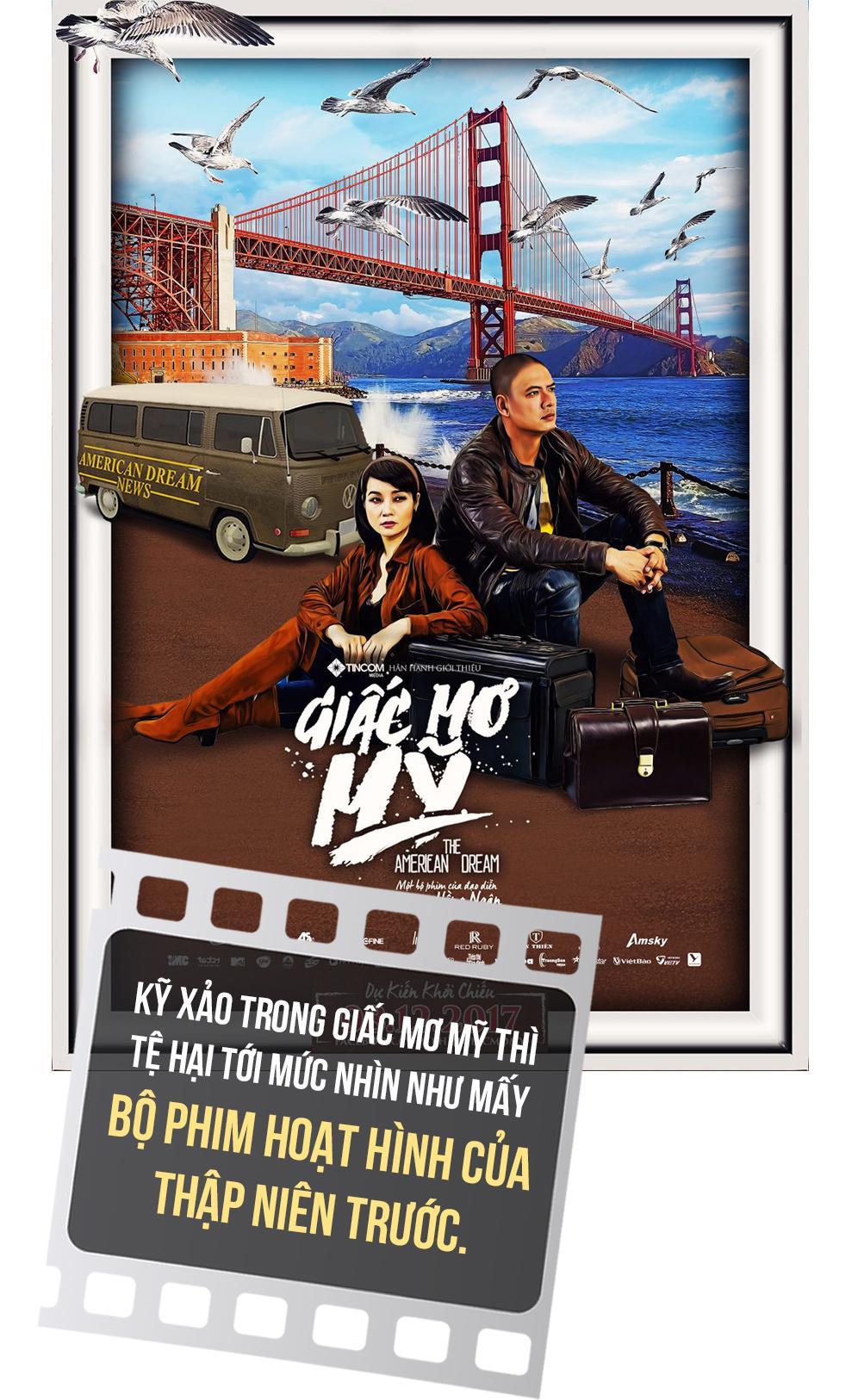 Điện ảnh Việt 2017 - Hứa thật nhiều, thất hứa còn nhiều gấp bội-12