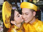 CẬN CẢNH của hồi môn toàn vàng ròng trong lễ cưới nữ ca sĩ chuyển giới Lâm Khánh Chi