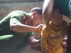 Lời khai ban đầu của người giữ trẻ bạo hành bé trai 2 tuổi ở Đắk Nông