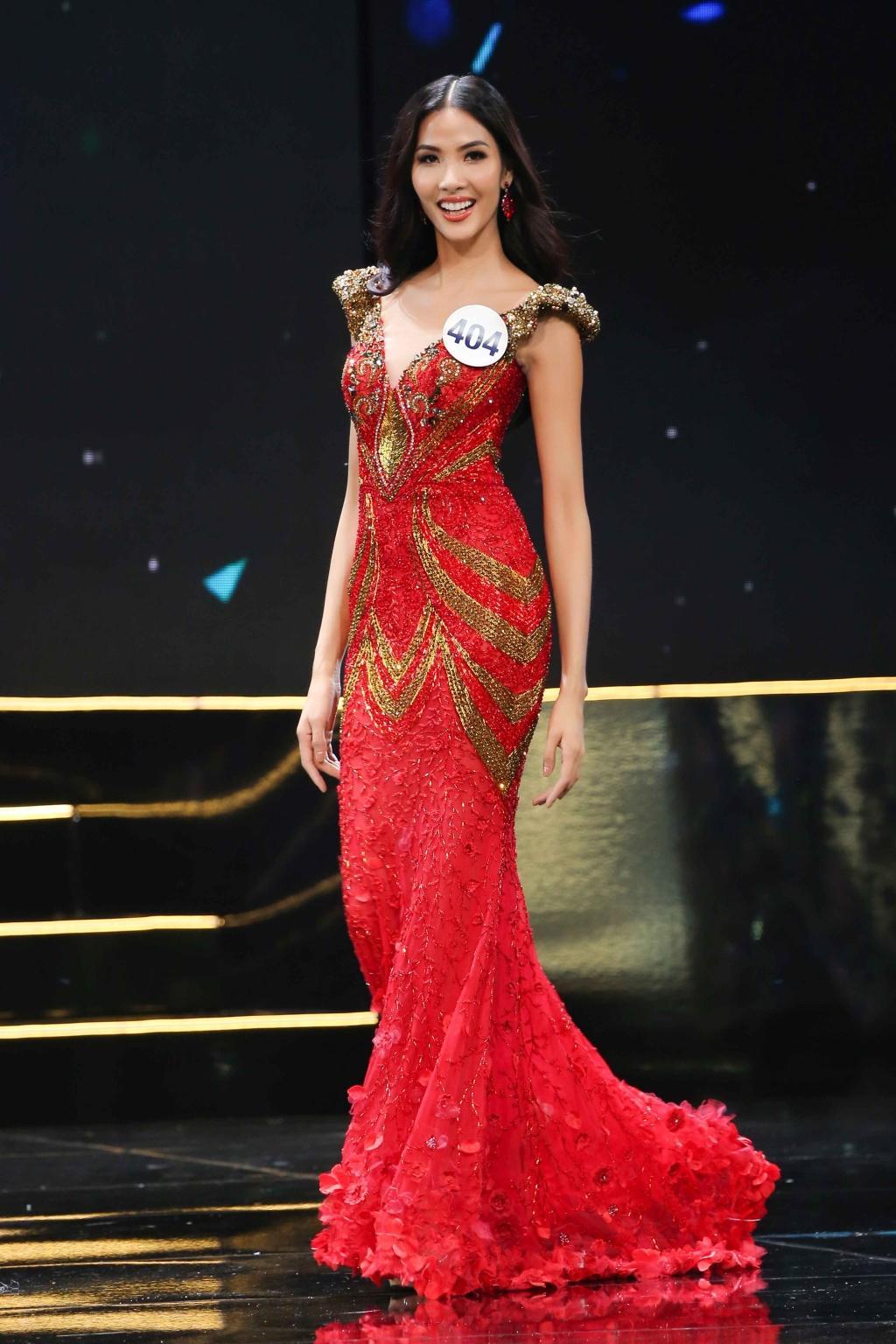 Lượng vote của Hoàng Thùy gấp 20 lần Mâu Thủy tại Hoa hậu Hoàn vũ Việt Nam 2017-5