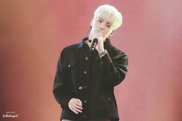 Sản phẩm có mặt Jonghyun (SHINee) trước khi anh qua đời chuẩn bị được SM phát hành-3