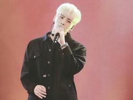 Sản phẩm có mặt Jonghyun (SHINee) trước khi anh qua đời chuẩn bị được SM phát hành