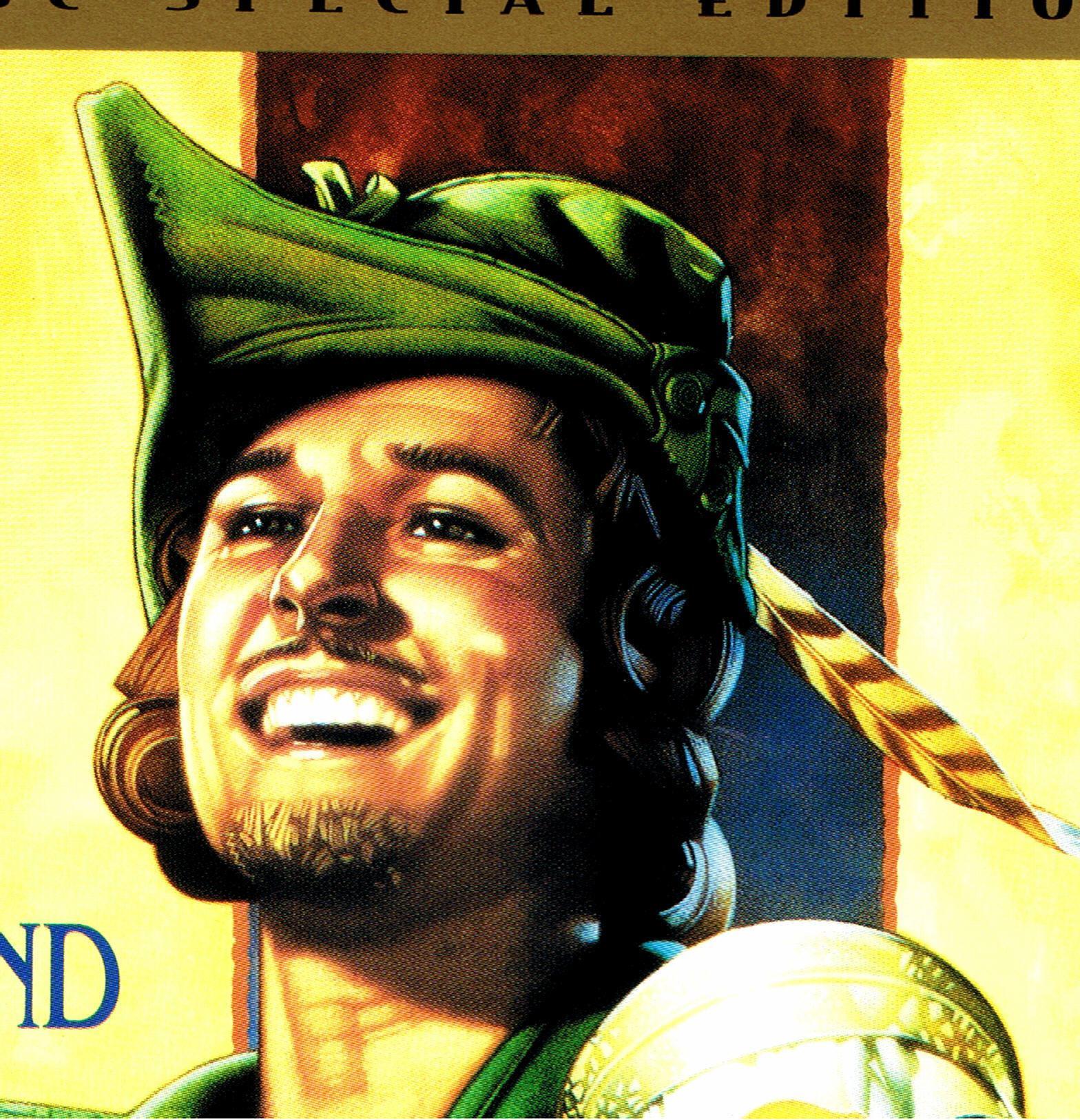 Sự thật gây sốc về Robin Hood - gã siêu trộm lừng lẫy thế gian-3