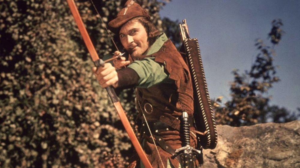 Sự thật gây sốc về Robin Hood - gã siêu trộm lừng lẫy thế gian-4