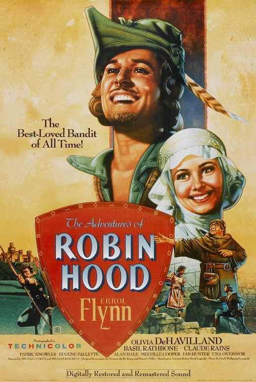 Sự thật gây sốc về Robin Hood - gã siêu trộm lừng lẫy thế gian-5