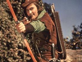 Sự thật gây sốc về Robin Hood - gã siêu trộm lừng lẫy thế gian