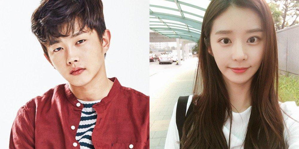 Sao Hàn 28/12: Sau khi chia tay Lee Min Ho, Suzy vô cùng vui vẻ bên Lee Jong Suk-8