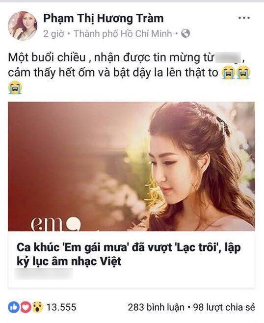 Năm cùng tháng tận, loạt sao Việt vẫn bị vận đen đeo bám không buông-1